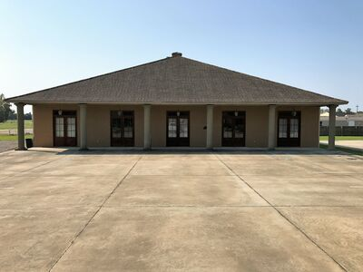 New Construction Office Building in Gonzales, LA